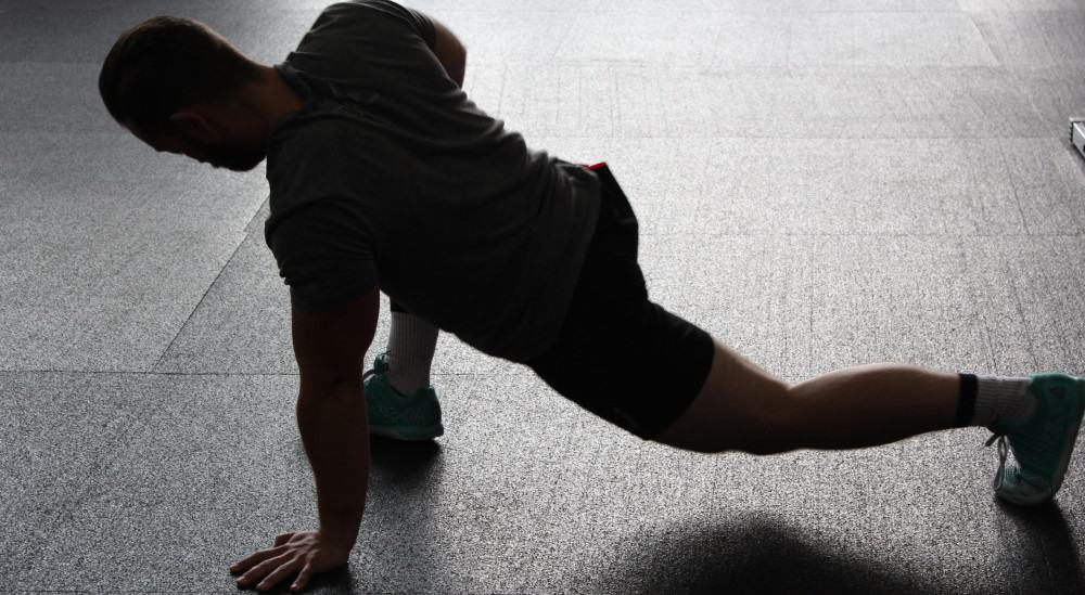 Ma stretching for improved athletic performance