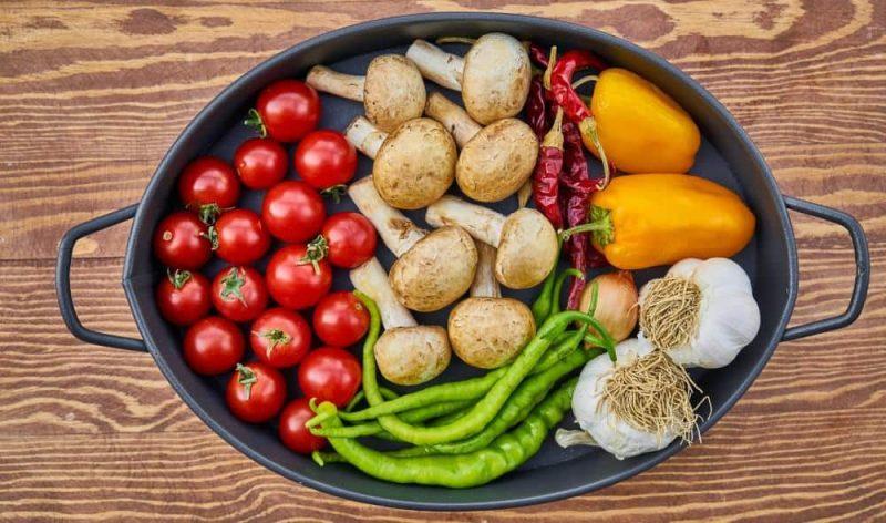 Mushrooms to eat Chaga Mashroom the Antioxidant