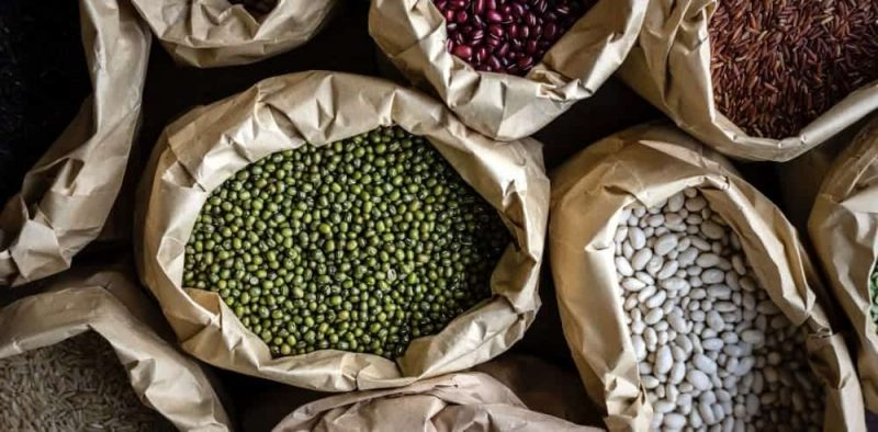 Fresh beans for Green Coffee Benefits
