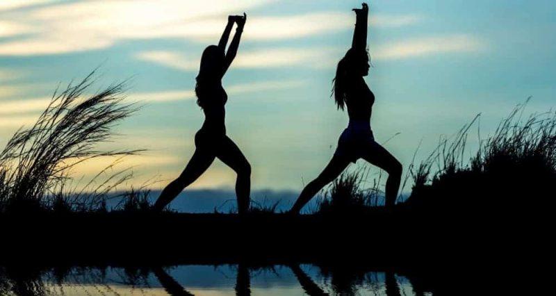 Yoga to Improve Mental Fitness