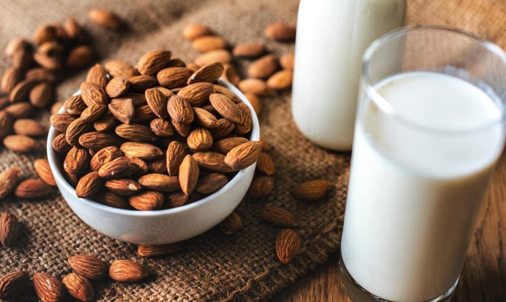 The Effect of Hormones in Milk from milk