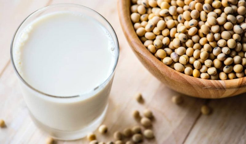 Milk products with Probiotics affect your Mood