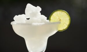 NorCal Margarita for fitness performers