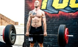 Deadlifts for HST Training benefits