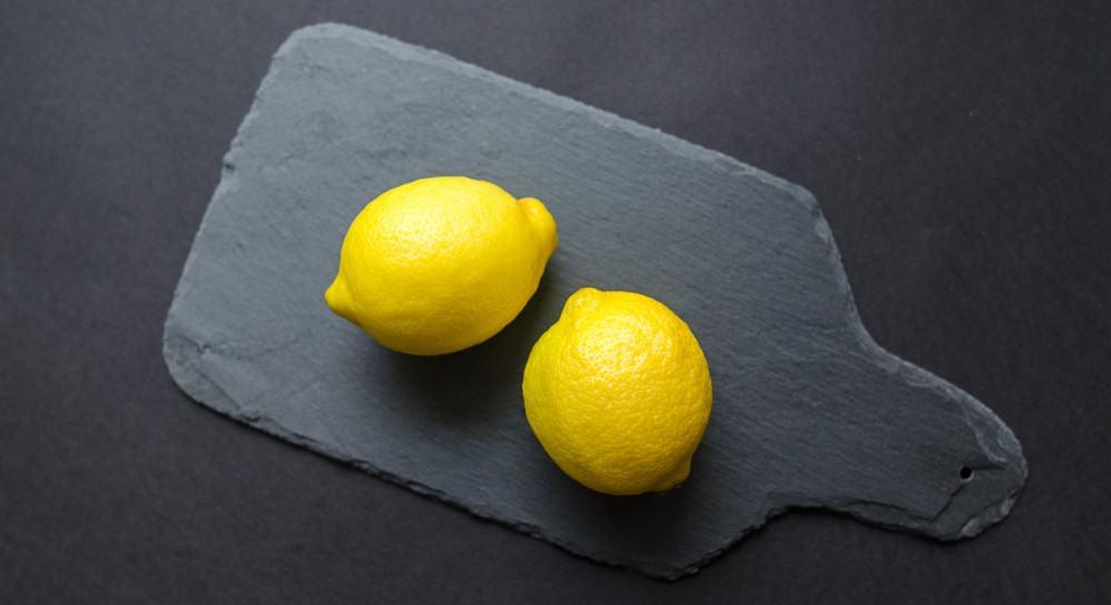 Vitamin C Benefits from lemons lemons