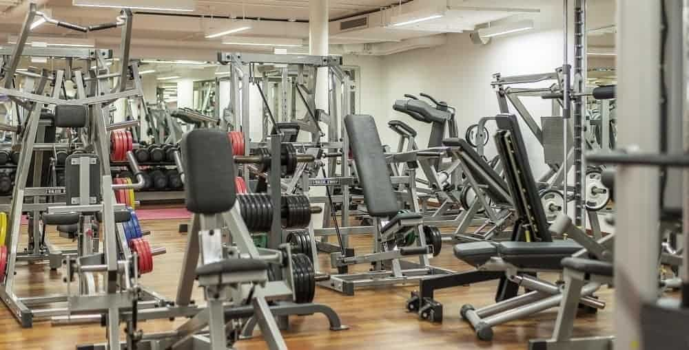 Full-Body Workout Plan For Beginners - Emerging Athlete