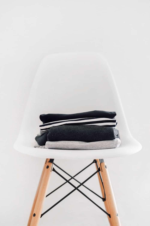 minimalism more order